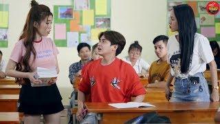Cô Hàng Xóm Khó Tính | PHIM HÀI MỚI HAY VCL Channel