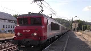 BB7321 en balade dans l'Yonne