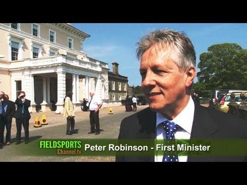 Fieldsports Britain – Ballywalter game fair