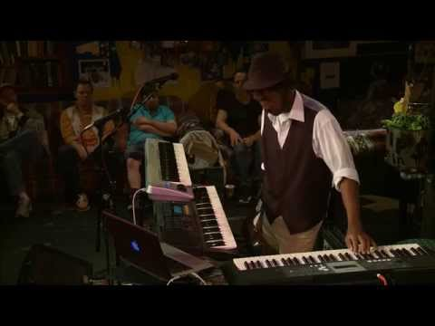 """J RoeShawn """"To Find Oneself"""" CD Release Concert @ Kulaks Woodshed Pt. 2"""
