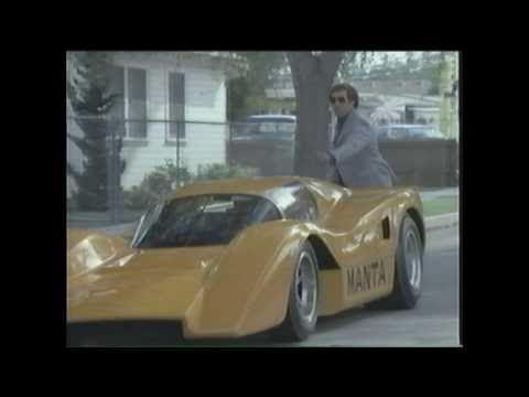 Video trailer för GONE IN 60 SECONDS - FULL TRAILER ( 1974 )