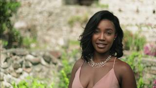 Ayana Keshelle Phillips Miss World United States Virgin Islands 2019 Introduction Video