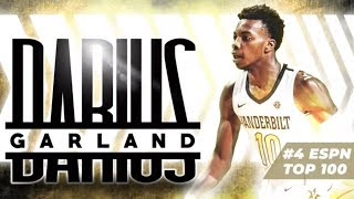 Darius Garland Projects To Be All-Star And Franchise Building Block | 2019 NBA Draft Scouting Report