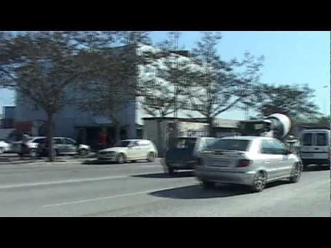 MORT A LA DISCOTECA CARIBBEAN GIRONA  (24-02-12 TV GIRONA)