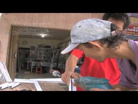 Video Modal Pengalaman Merintis Usaha Kusen Alumunium #4