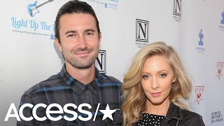 Brandon Jenner & Wife Leah Jenner 'Lovingly' Splitting Up After 14 Years Together | Access