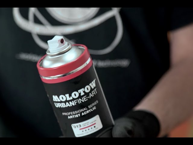MOLOTOW™ PRODUCT SESSION #18