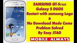 samsung s7562 restart problem - मुफ्त ऑनलाइन वीडियो