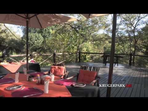 Video of Ezulwini Game Lodges