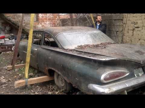 Download 1959 chevrolet  bursa alaaddinbey'den HD Mp4 3GP Video and MP3