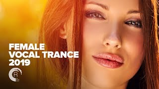 FEMALE VOCAL TRANCE 2019  [FULL ALBUM   OUT NOW]