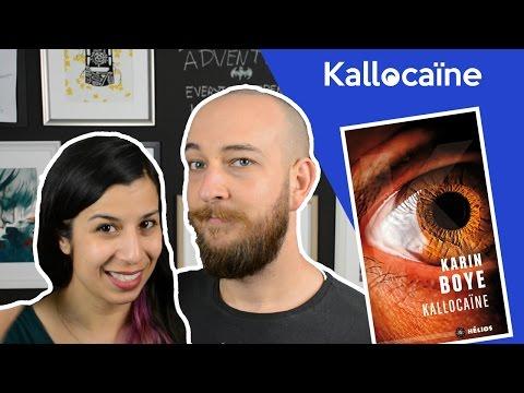 Vidéo de Karin Boye