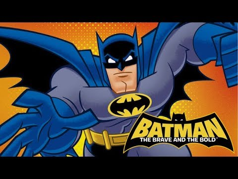BATMAN; THE BRAVE AND THE BOLD All Cutscenes (Game Movie) 1080p HD