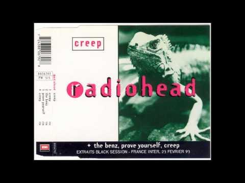 Radiohead - Prove Yourself