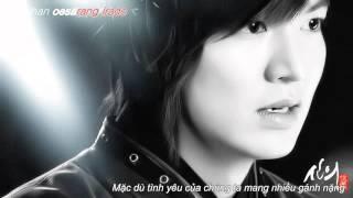 Faith (신의) [Kara+Vietsub]OST MV - Because It's You