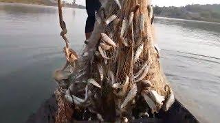 về miền quê bắt cá ở miền quê sông nước