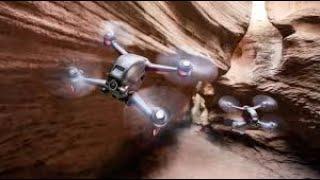 DRONE DJI FPV LES FUITES , NOS AVIS ?
