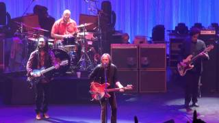 Tom Petty - Listen To Her Heart~American Girl - 5/21/13 - Beacon Theater