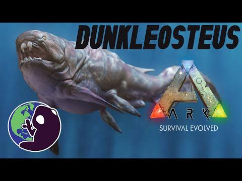 Dunkleosteus!!! все видео по тэгу на igrovoetv online