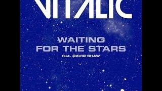 Vitalic - Waiting For The Stars Lyrics (English)