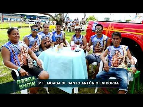 6ª Feijoada de Santo Antônio em Borba
