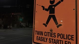 Fake Street Signs PERFECTLY Troll Police