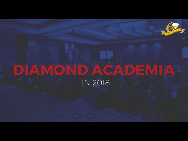 Diamond Academia 2017 - DMA Diamond Jubilee State Medical Conference