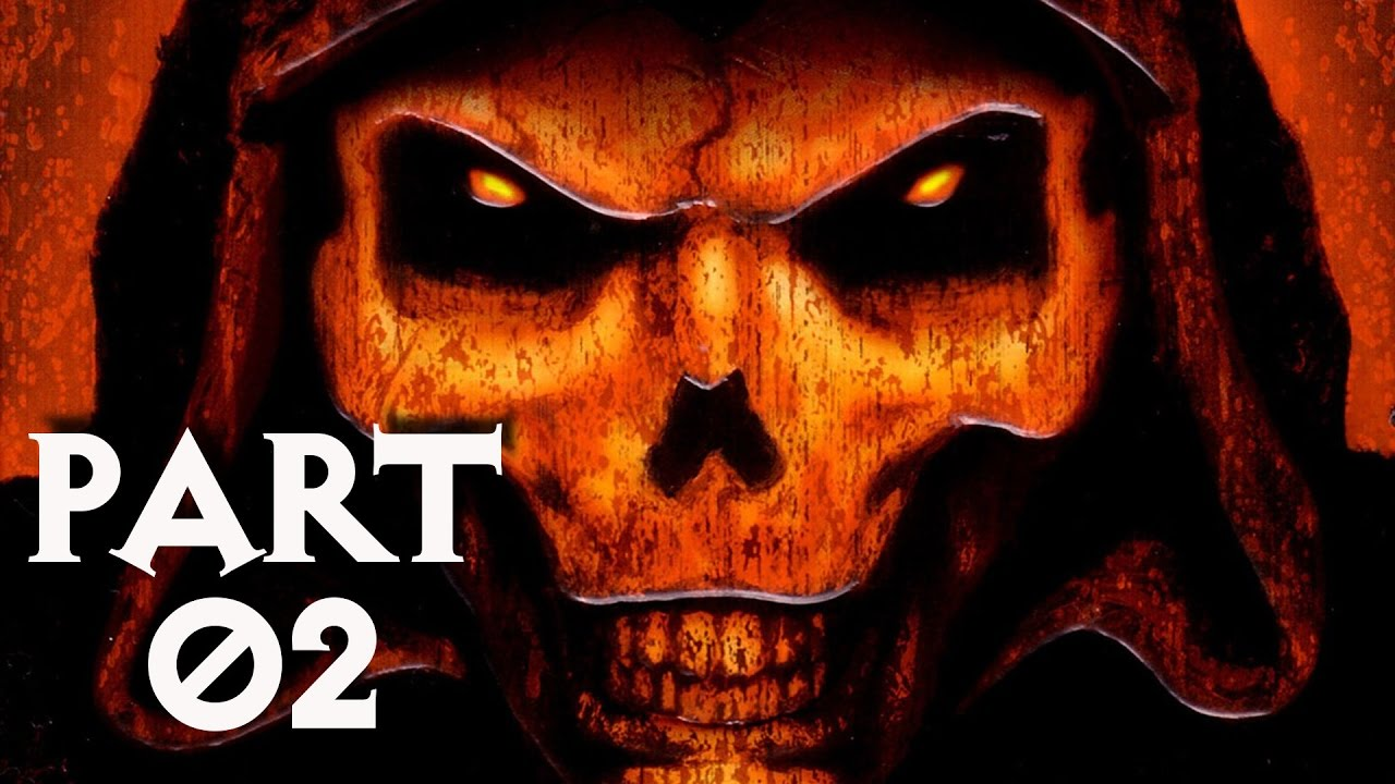 [Let's Play] Diablo 2 – Part 02: Erkundungen