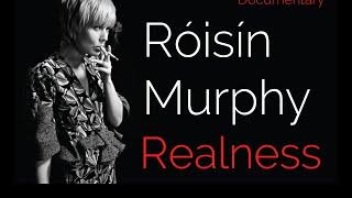 Róisín Murphy Realness documentary by Alexander Dragičević