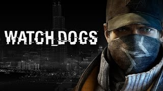 Watch Dogs - Game Movie