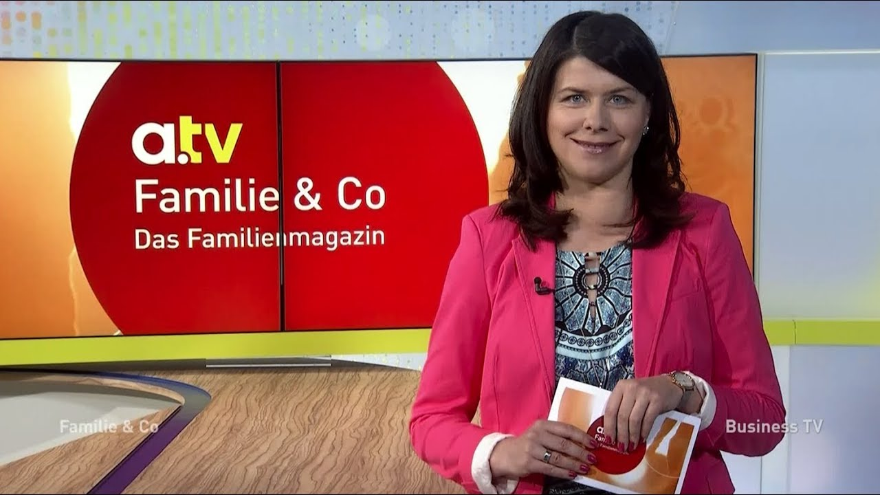 Familie & Co: Mai 2018