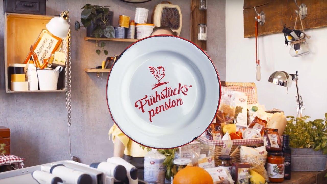 Themenmonat DIY-Frühstück