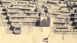 """Video thumbnail of """"Keep Shelly In Athens - Fractals"""""""