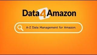 Data4Amazon - Video - 1