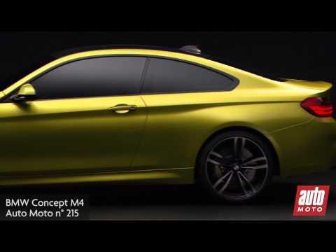 P047 BMW CONCEPT M4