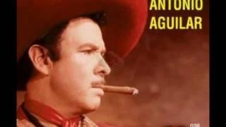 Anillo Grabado - Antonio Aguilar