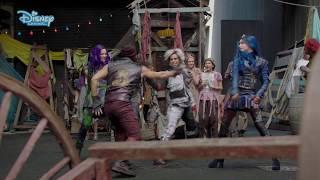 Descendants 3 - Good To Be Bad - Music Video