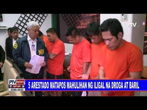 Kuko pag-aaral para sa presensiya ng halamang-singaw