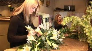 How To Buy Flowers For A Funeral