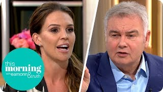 Could You Forgive Your Partner for a Single Kiss? | This Morning