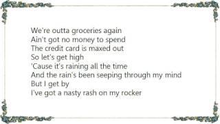 Fastball - Seattle Lyrics