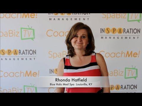 Rhonda Hatfield - Blue Halo Med Spa