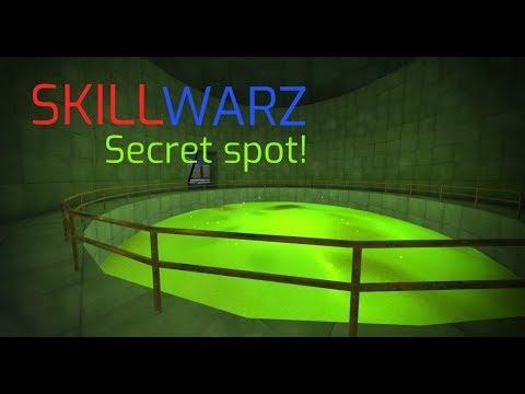 SKILLWARZ | SECRET SPOT!