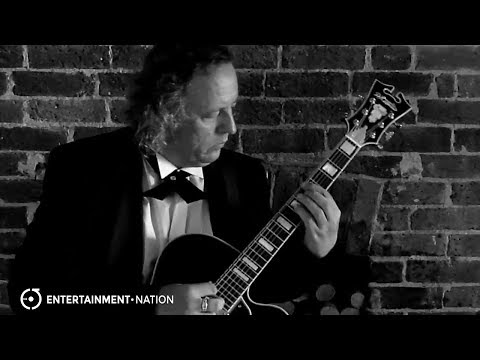 Mark Ellis-Jones - Promo