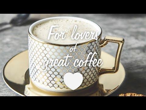 Barista Guide Coffee Machine – Latte
