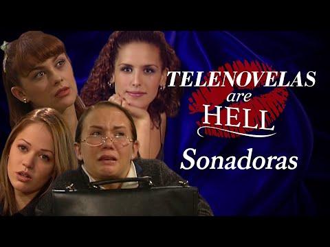 Telenovely jsou peklo: Snílkové