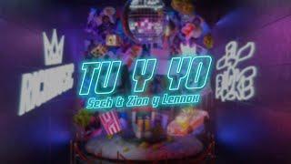 Video Tu Y Yo (Audio) de Sech feat. Zion y Lennox