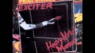 Exciter - Mistress Of Evil