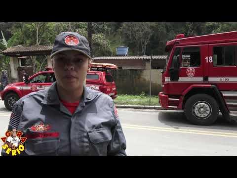 Tenente Beatriz fala sobre as buscas pelo garoto Bryan desaparecimento no dia das crianças