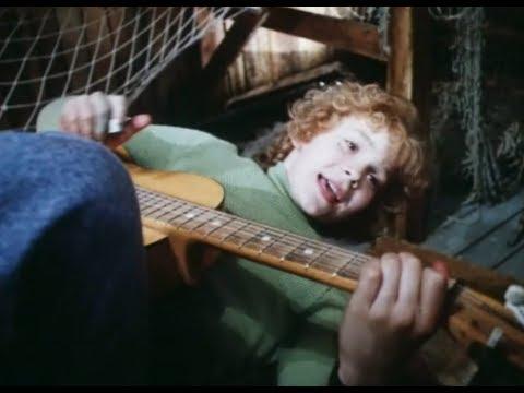 Мы маленькие дети (1979) Елена Камбурова